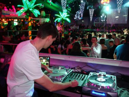 ♫ DJ SEEJAY IN THE  MIX!!!