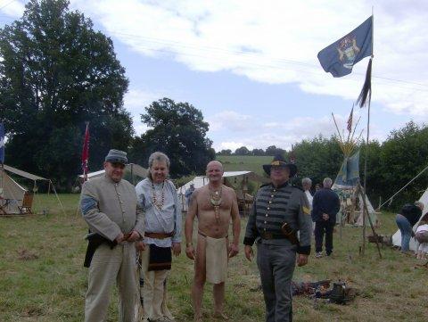 Festival st mars du desert (Juillet 2011)