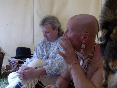 Festival st mars du desert 2011