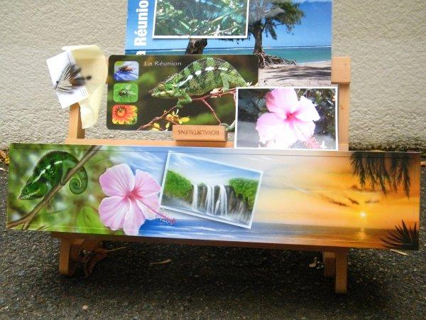 Evolution de la remorque sur La Réunion