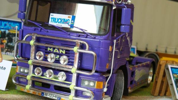 "Trucking Style ""Story"""