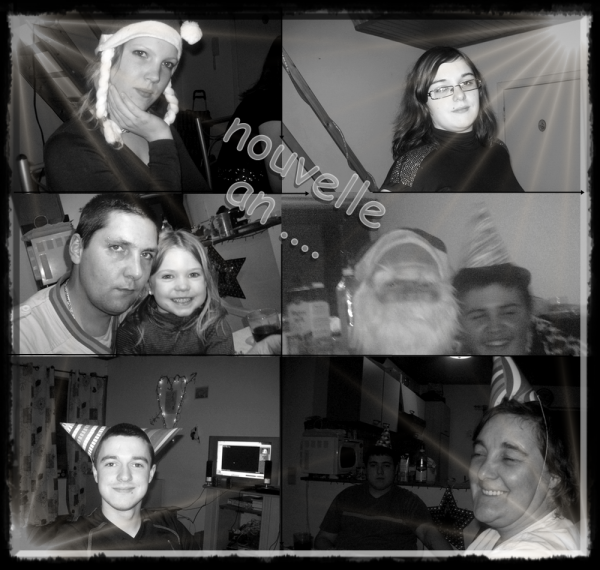montage photo nouvelle an