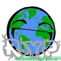 Rock Your Planet - ASSOCIATION