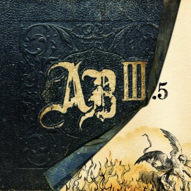 AB III.5' CD/DVD Special Edition