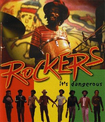 ROCKER'S LE FILM