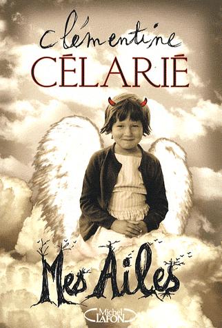 Clémentine Célarié (début de sa biographie)