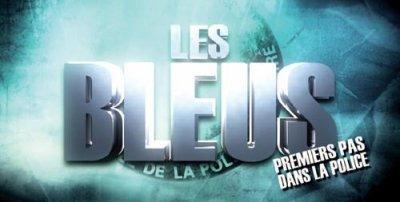 LES BLEUS PREMIERS PAS DANS LA POLICE !!!!!