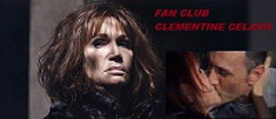 Si toi aussi tu aimes Clémentine Célarié, rejoins-moi dans le groupe qui lui est entièrement consacré (à elle et à ses fans) !