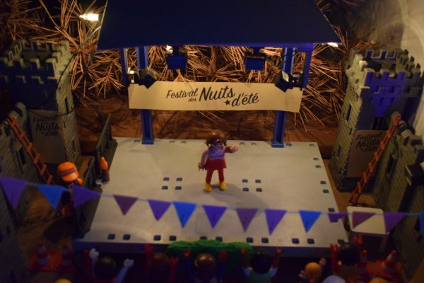 Festival des Nuits d'été