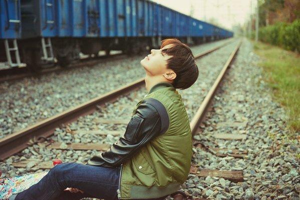 Présentation de groupe de K-pop : BTS