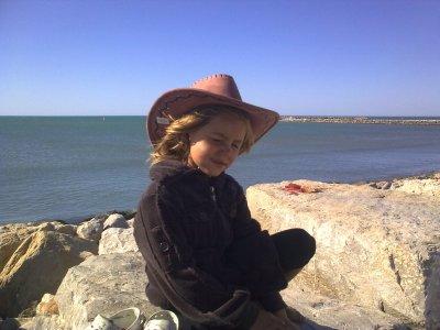 ma fille lydiana