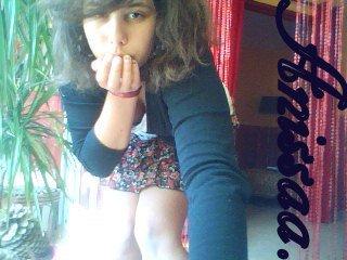 Maademoiseellee Anissaaa ♥ (y')