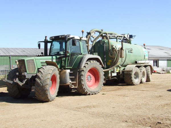SUBLIME LE FENDT 818