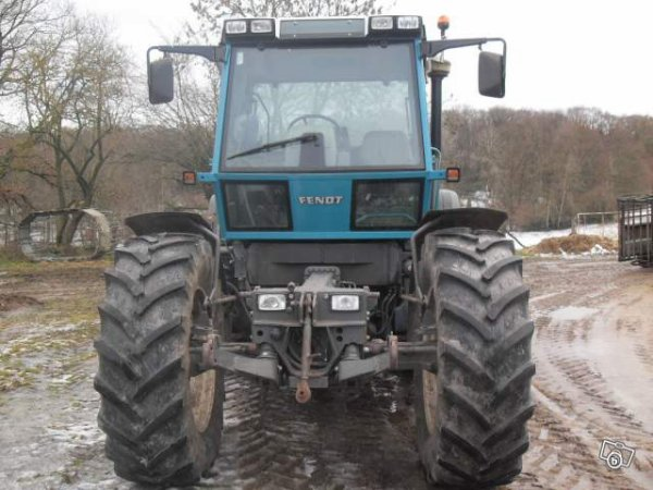 BIZARD LE FENDT XYLON
