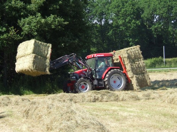 TOP L ENSEMBLE, AVEC LE FENDT 828 vario