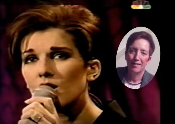 Céline Dion - Pour que tu m'aimes encore