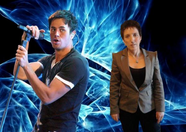 Nicky Jam y Enrique Iglesias El Perdón
