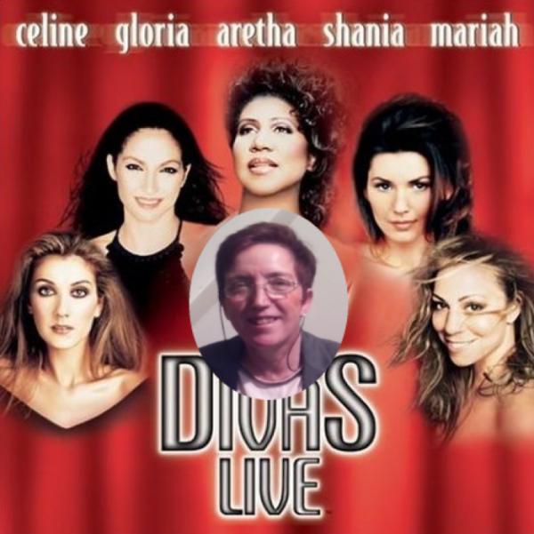 Celine Dion, Carole King, Gloria Estefan & Shania Twain You've Got A Friend