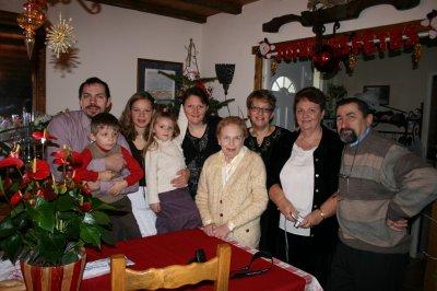 *** <3 Family <3 ***