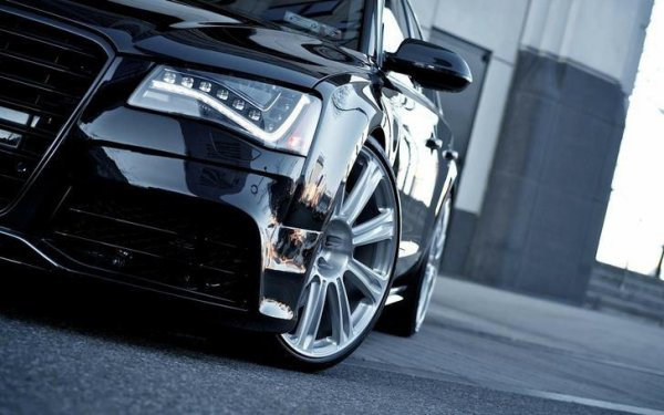 mon style d voiture ;)