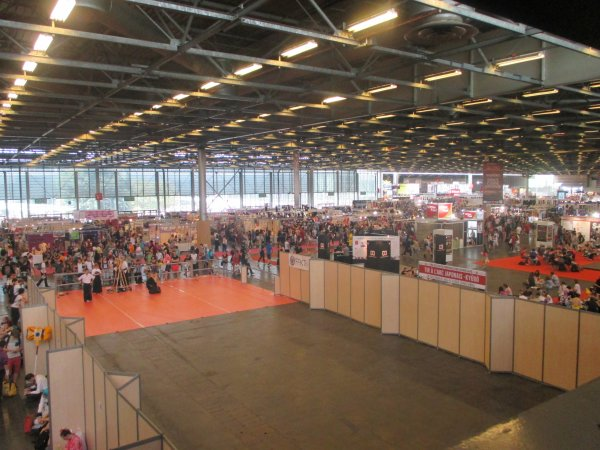 Japan Expo 2015 ♥