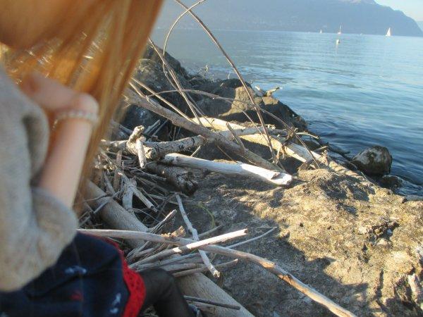 L'eau trouble du lac ♫