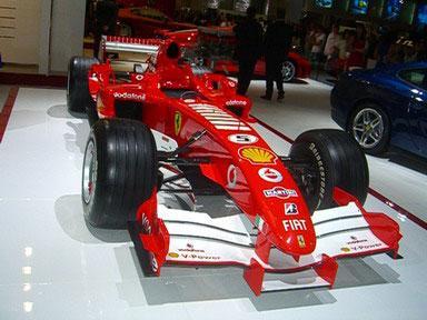 Voiture de course ferrari venez reg mon blog - Photo voiture de course ferrari ...
