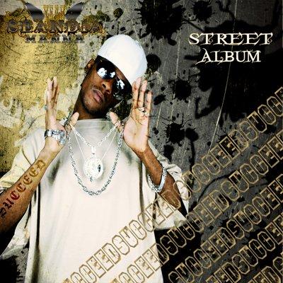Annonce du street Album Succeed de Seandi-A