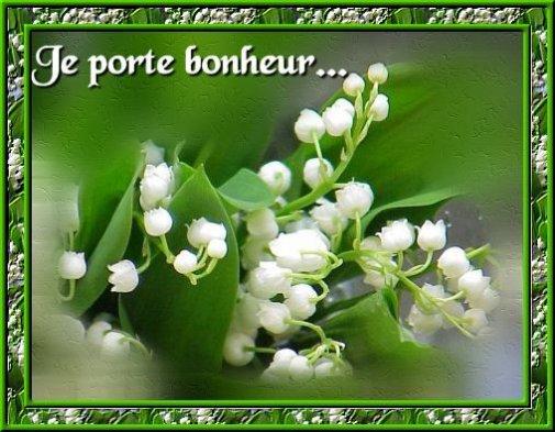 Bon 1er Mai  les Amis
