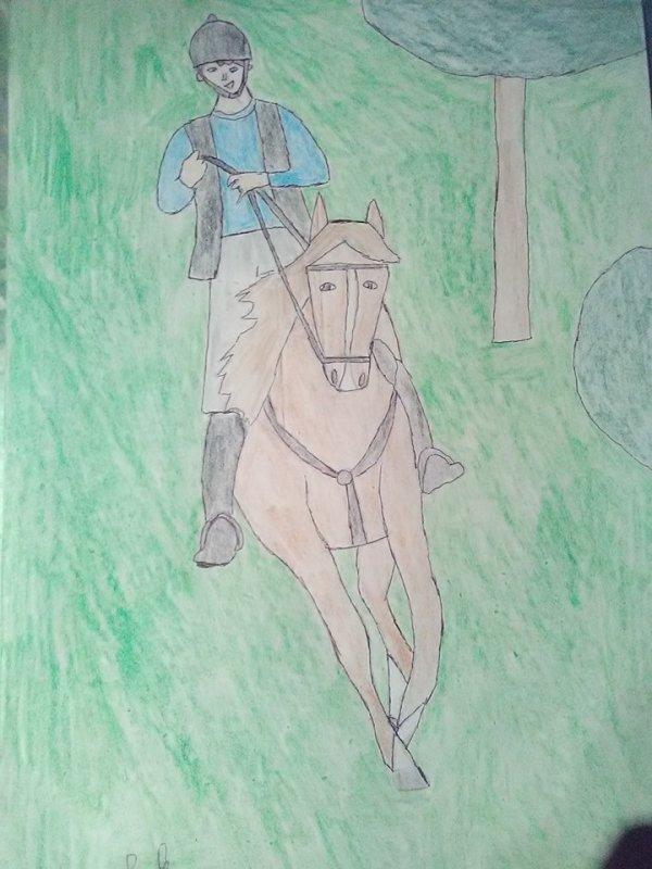 1 Fiction : BIENVENUE A WESTERN PARK (chapitre 8 )