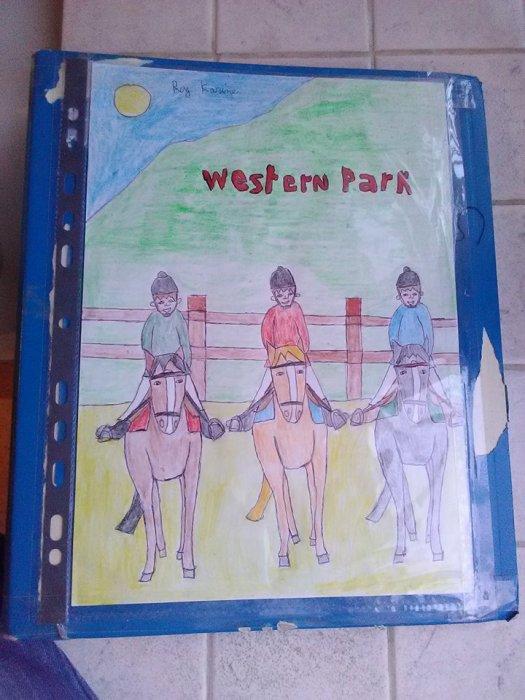 Western Park