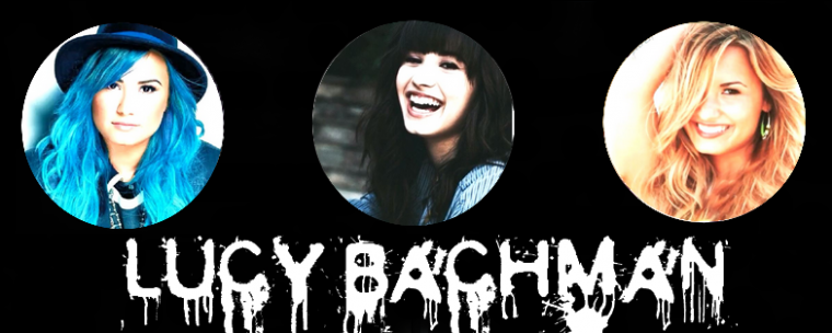 ❉ Lucy Bachman ❉