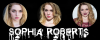 ❉ Sophia Roberts ❉