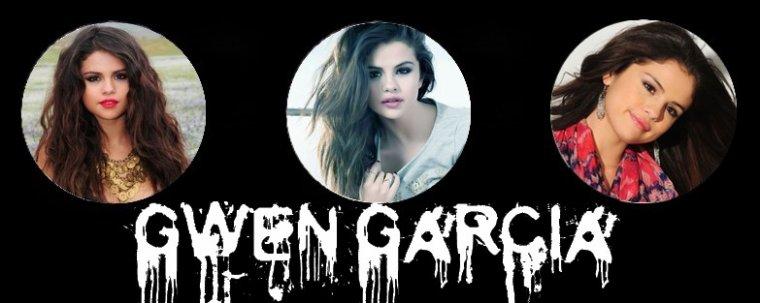 ❉ Gwen Garcia ❉