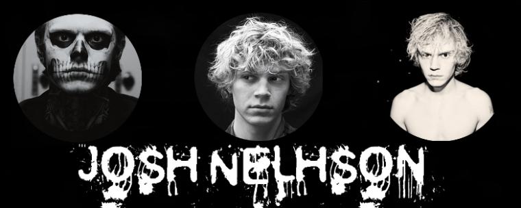 ❉ Josh Nelhson ❉