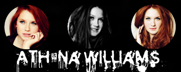 ❉ Athéna Williams ❉
