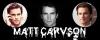 ❉ Matt Carvson ❉