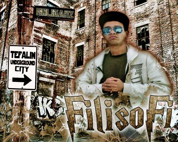 FilisoFi ( Le Track Litsjlo )  F 2011