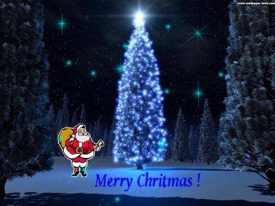 Merry Christmas everybody !!!!