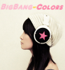 BigBang-Colors