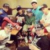 Photos des Boyz au ABDC d'avril 2012 partie 1
