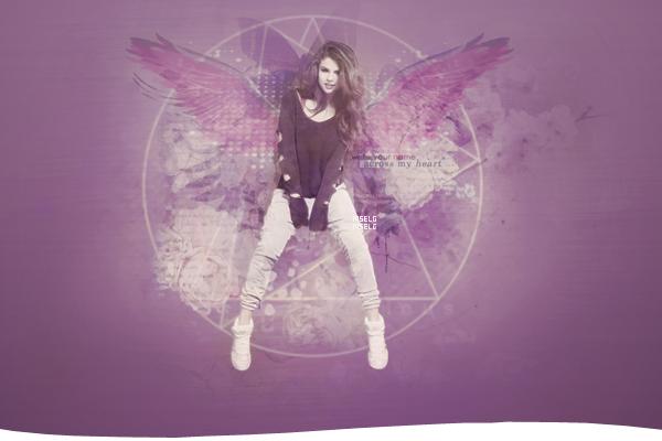 ♦ Ta nouvelle source d'actualités sur la magnifique  SelenaMarie  Gomez !