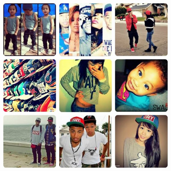 Swag ♥