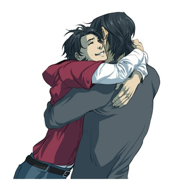Images couleur Couples YAOI (Marvel, Yuri on Ice, Voltron)