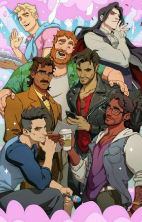 Soluces Dream Daddy ! ;)