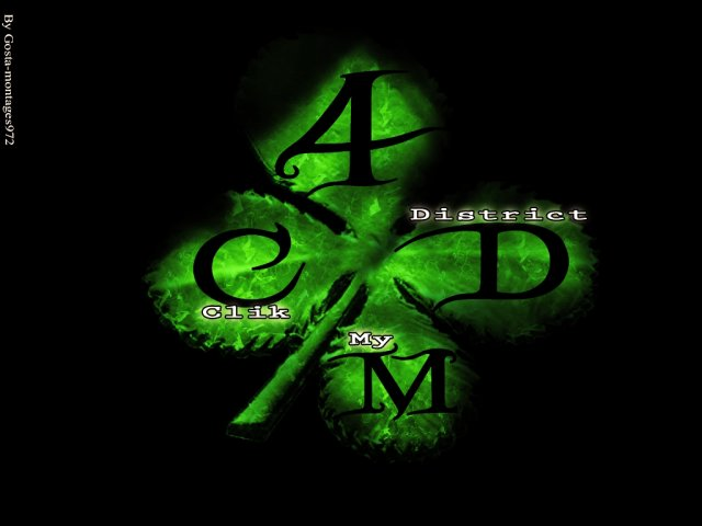 4 District My Clik