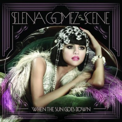 Selena Gomez : La date de sortie en France de son album When The Sun Goes Down !