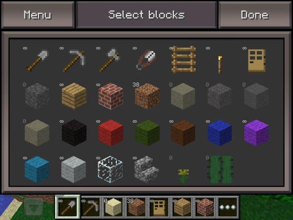 Minecraft sur ipad! Recommander?