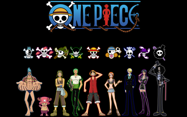 Quelque image One Piece !