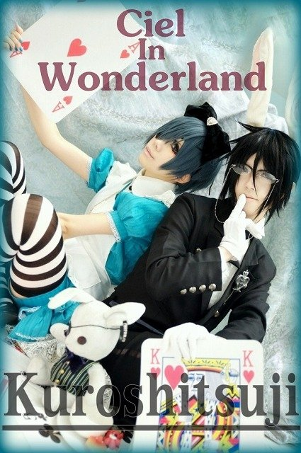 In the Wonderland !